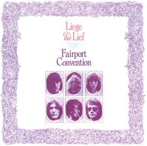 Liege And Lief album