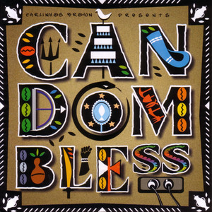Candombless album