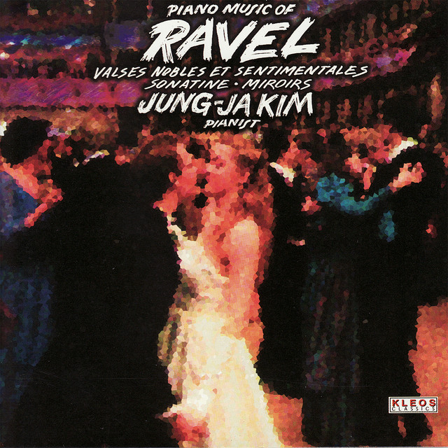 Miroirs i noctuelles a song by maurice ravel jung ja for Les noctuelles