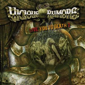 Live You to Death 2: American Punishment album