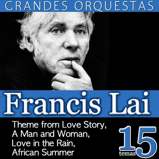 Francis Lai Grandes Orquestas 15 Temas