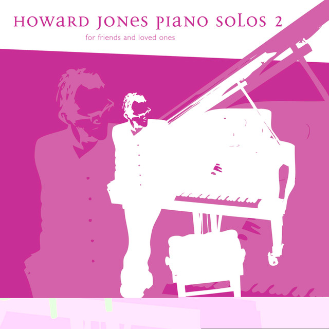 Piano Solos 2 (For Friends and Loved Ones)