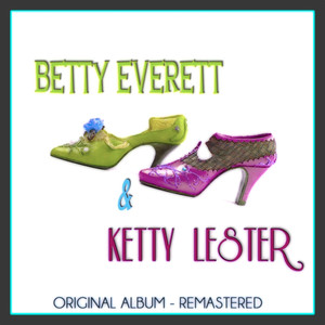 Betty Everett & Ketty Lester (Original Album - Remastered) album