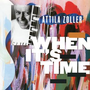 When It's Time album