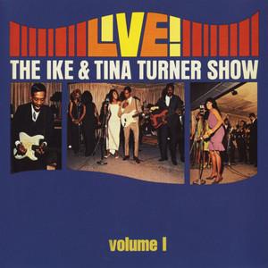 Live! The Ike & Tina Turner Show album