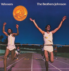 Winners (Bonus Tracks Edition) album