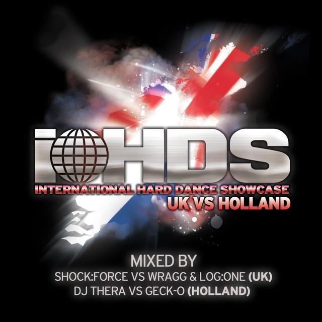 International Hard Dance Showcase: UK vs Holland