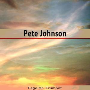 Page Mr. Trumpet album
