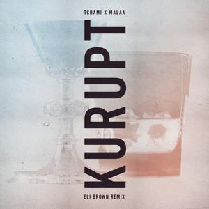 Kurupt (Eli Brown Remix) Albümü