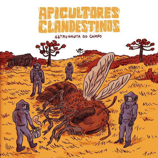 Apicultores Clandestinos