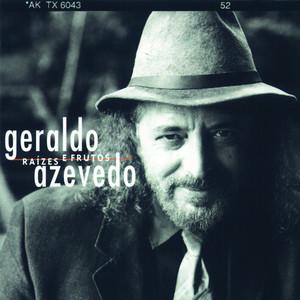 Geraldo Azevedo