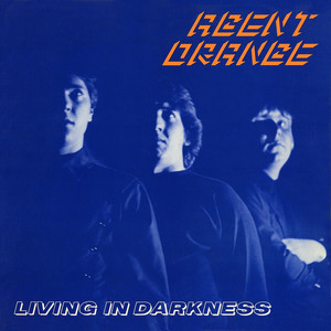 Living in Darkness album