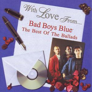 The Best of the Ballads album