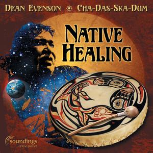 Native Healing album