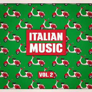 Italian Music, Vol. 2 - Traditional Italian