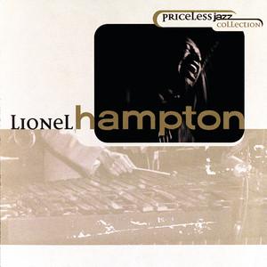 Priceless Jazz 37: Lionel Hampton album