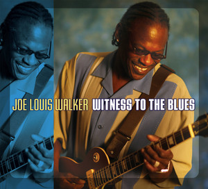 Witness to the Blues album