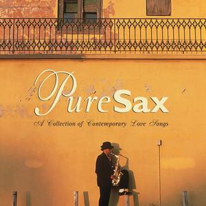 Pure Sax album