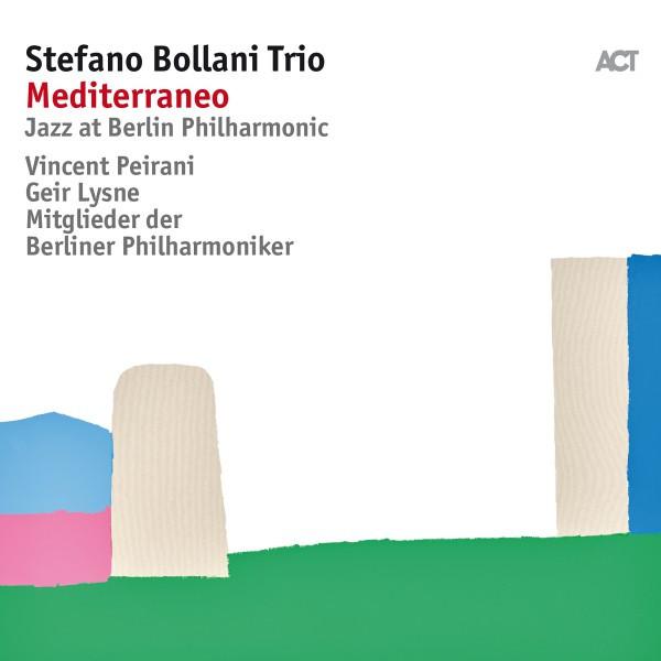 Mediterraneo (Live) [with Mitglieder der Berliner Philharmoniker, Vincent Peirani, Jesper Bodilsen & Morten Lund] [Jazz at Berlin Philharmonic VIII]
