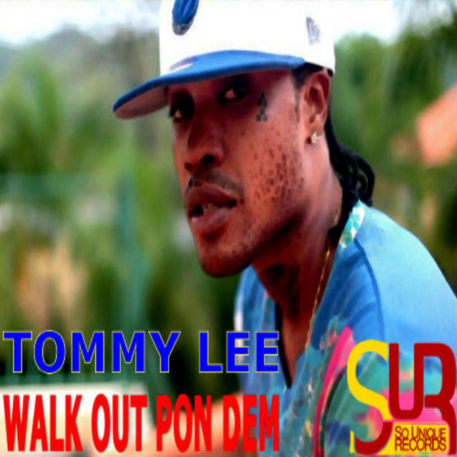 Walk out Pon Dem