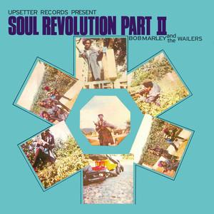 Soul Revolution Part II album
