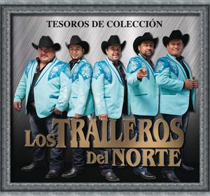 Los Traileros Del Norte ¿cuanto Te Debo? cover