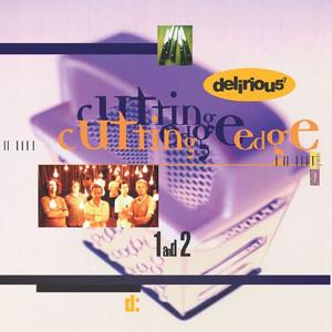 Cutting Edge 1 & 2 album