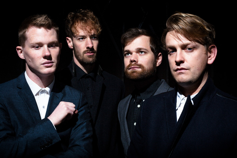 The Crookes tickets and 2020 tour dates