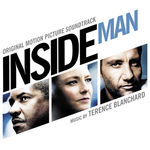 Inside Man (Original Motion Picture Soundtrack) album