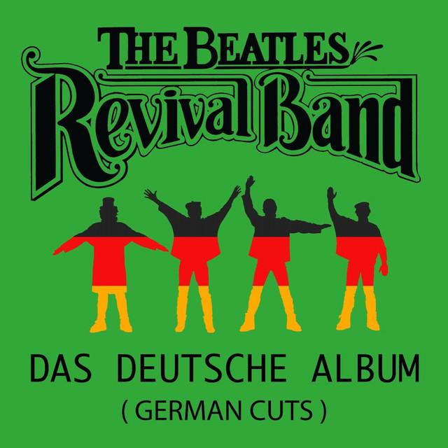 Das Deutsche Album (German Cuts)