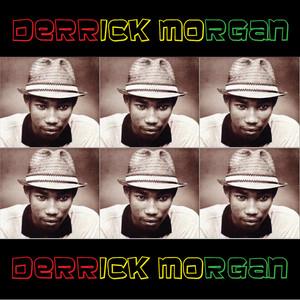 Derrick Morgan album