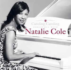 Natalie Cole The Christmas Song cover