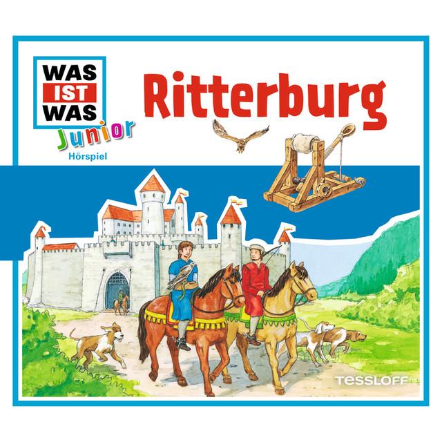 01: Ritterburg Cover