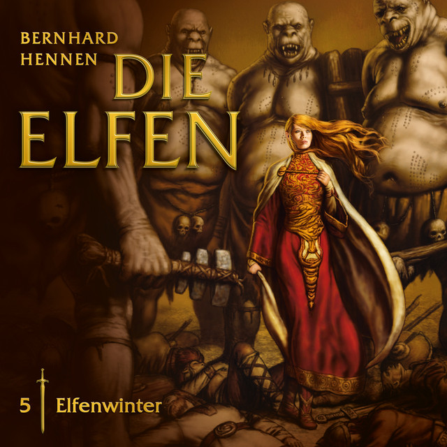05: Elfenwinter Cover