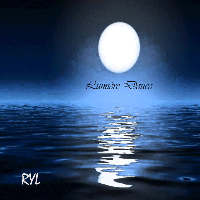 Album cover for Lumiere Douce by Ryl