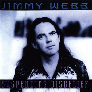 Jimmy Webb Adios cover