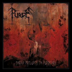 Sordid Preludes to Purgatory Albumcover