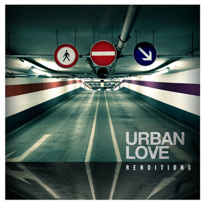 Urban Love Monique Rolling in the Deep cover