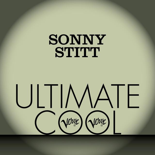 Sonny Stitt Sonny Stitt: Verve Ultimate Cool album cover