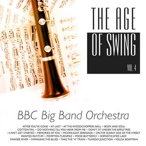 The Age of Swing Vol. 4 album