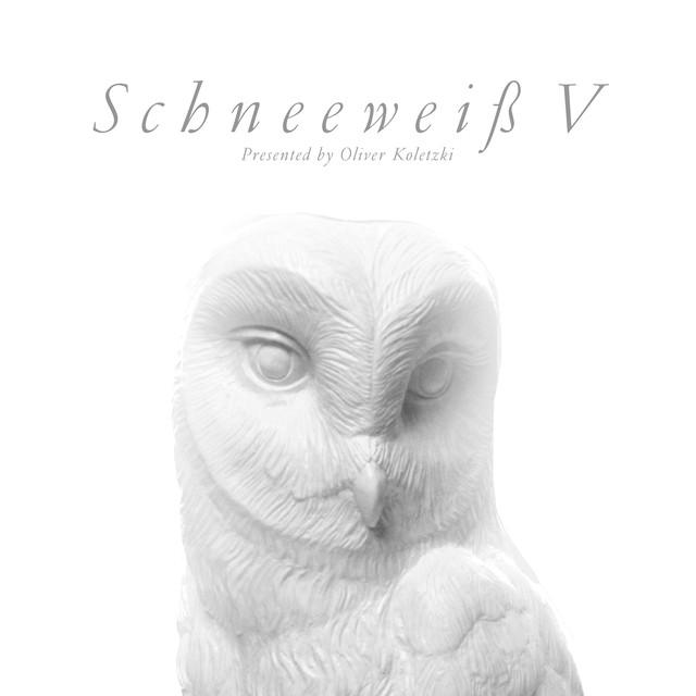 Schneeweiss V: Presented by Oliver Koletzki