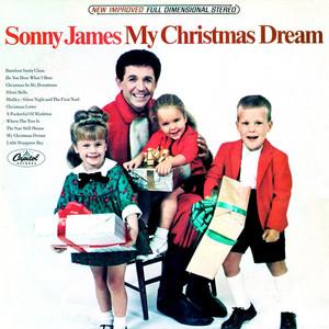 My Christmas Dream album