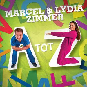 A Tot Z - Marcel & Lydia Zimmer