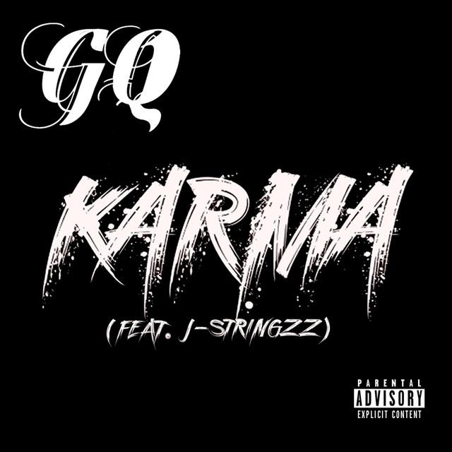 Karma (feat. J-Stringzz)