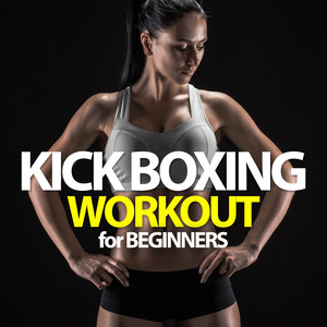 Kick Boxing Workout for Beginners album