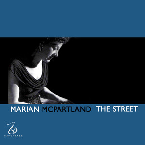 Marian McPartland Just Squeeze Me cover