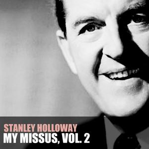 My Missus, Vol. 2 album