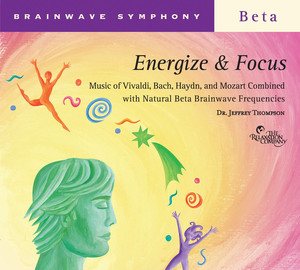 Brainwave Symphony: Energize and Focus