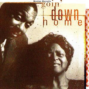 Goin' Down Home album