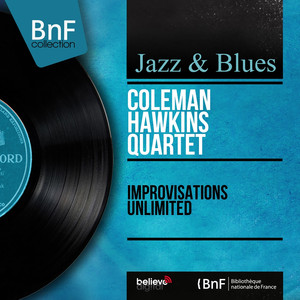 Coleman Hawkins Quartet, Billy Taylor Undecided cover